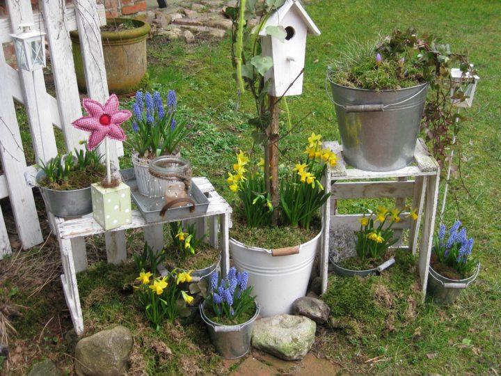 Frühling im NähLi