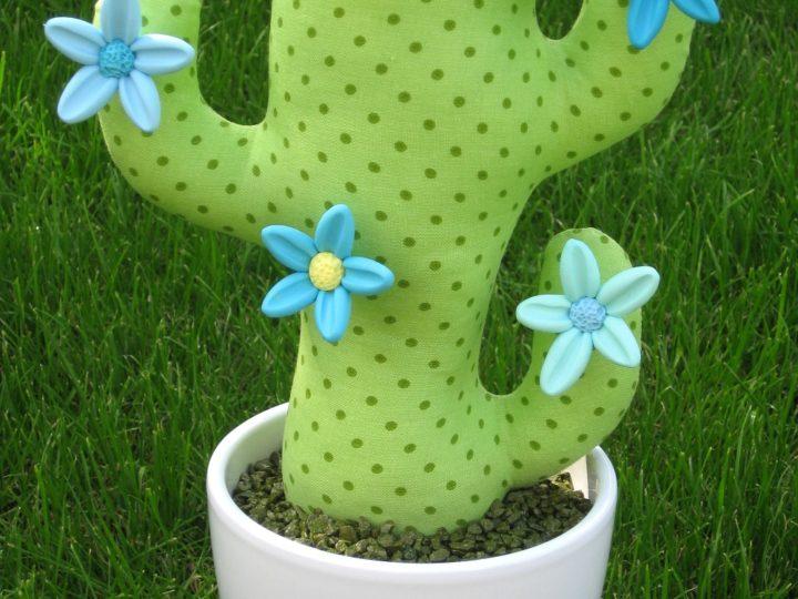Ein neuer Pinnwand Kaktus in limitierter Auflage