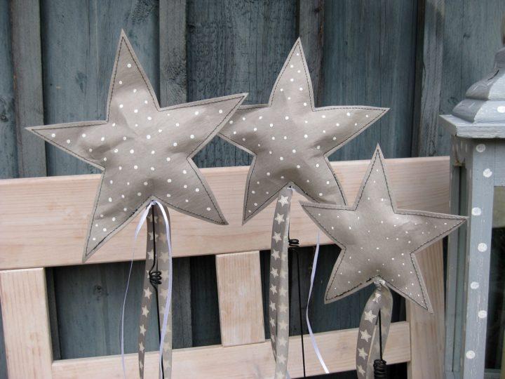 Tolle Sterne aus SnapPap von Snaply