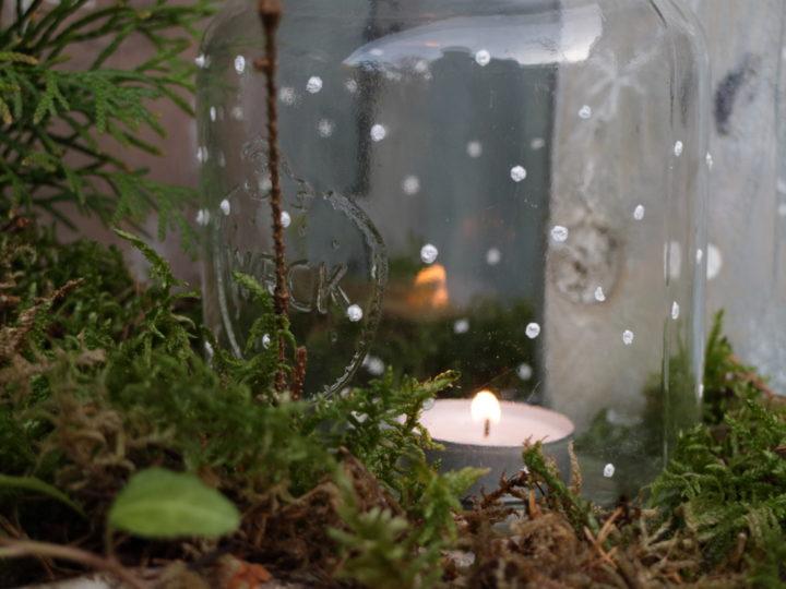 Der diesjährige Winterzauber steht vor der Tür