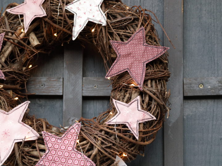 Morgen stimmen wir uns auf die Weihnachtszeit ein
